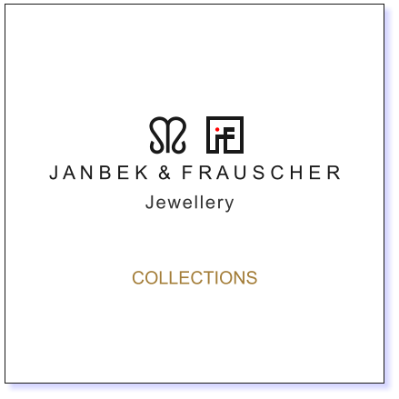 Enter Janbek and Frauscher Jewellery Collections